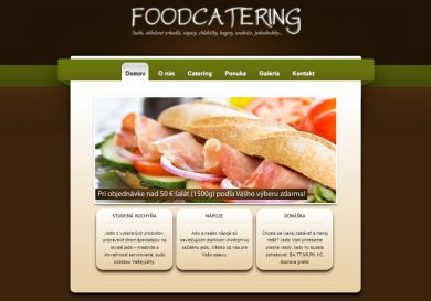 foodcatering.sk