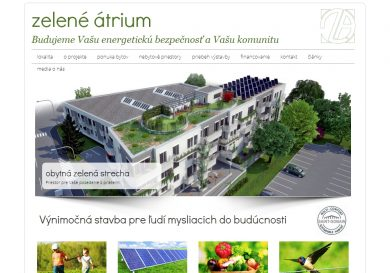 zeleneatrium.sk